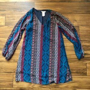 Dresses & Skirts - INTU Cold Shoulder Dress